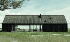 Gotland Summer House by Deve Architecture. Architects Directory 2013 | Wallpaper*