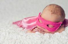 Maschere di Carnevale per neonati: stampale, ritagliale e colorale