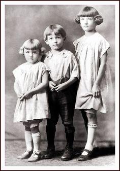 vintage kids | Tumblr