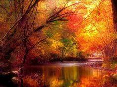 sonbahar rüyası