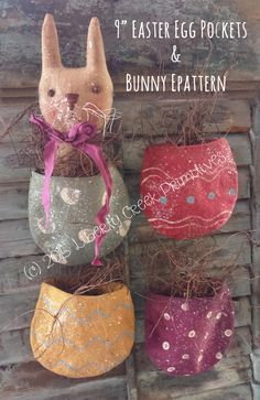 Hey, I found this really awesome Etsy listing at https://www.etsy.com/listing/223068510/easter-egg-pockets-bunny-epattern