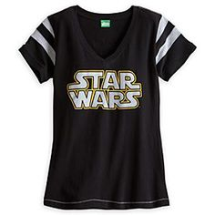 Disney Star Wars 77 Tee for Women