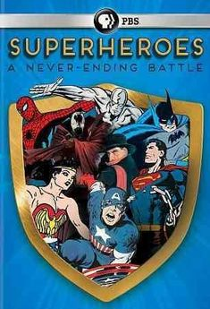 SUPERHEROES:NEVER ENDING BATTLE