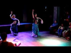 ATS® Movement Dialect: Tambourines by Dragonfly Tribe