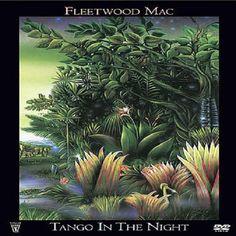 Music videos: Fleetwood Mac - Tango in the Night (2003) [DVD5]
