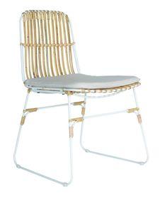 Kulu Dining Chair