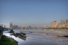 Chongqing, China #china #traveltochina #destination #travel #asia #chinavacation #vacation #chongqing