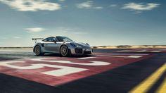 Porsche - SuperTunes