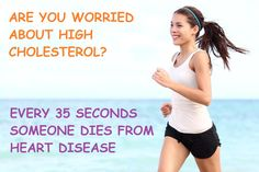 Heart disease is the biggest cause of annual death in America and the UK. Having high cholesterol is one of the main risk factors for heart disease.  Many doctors simply prescribe statins, but these ... http://latesthealthreviews.com/lowerol-control-your-cholesterol-the-natural-way/