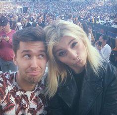 Kirstie and Jeremy