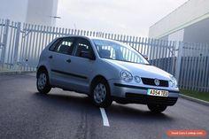 Volkswagen Polo E 1.2 2005 #vwvolkswagen #polo #forsale #unitedkingdom