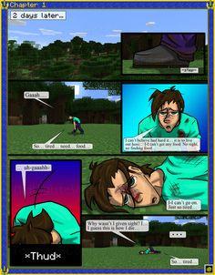 SkyArmy Origins Chapter 1 - 8 by TomBoy-Comics on DeviantArt