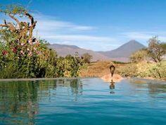 Uma Spa, Tierra Atacama Hotel & Spa - Uma Spa, Tierra Atacama Hotel & Spa
