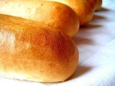 Egyszerű szendvicskenyér recept