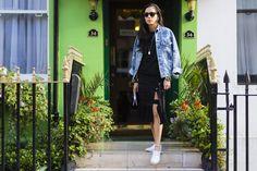 J'ai Perdu Ma Veste / Kelly Wong – London  // #Fashion, #FashionBlog, #FashionBlogger, #Ootd, #OutfitOfTheDay, #StreetStyle, #Style