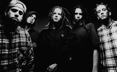KORN  They're so young!