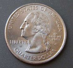 Funny pictures about These 8 Valuable Coins May Be Hiding In Your Change. Oh, and cool pics about These 8 Valuable Coins May Be Hiding In Your Change. Also, These 8 Valuable Coins May Be Hiding In Your Change photos. Valuable Pennies, Valuable Coins, Rare Pennies, Penny Values, 1000 Lifehacks, Rare Coins Worth Money, State Quarters, Error Coins, Coin Worth