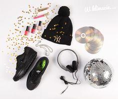 Happy New Year! #AirMax #Nike #Skullcandy #NewEra #Sizeer Converse, Vans, Happy New Year, Air Max, Headphones, Adidas, Personalized Items, Nike, Headpieces