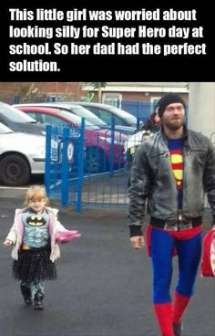 Faith In Humanity Restored - 15 Pics