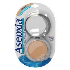 "Resultado de imagem para Pó Compacto = ""Anti Acne"" Asepxia"