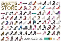 shoesdesignapp_YOU ARE THE DESIGNER_HYUNDAIMALL X UD POP-UP STORE3