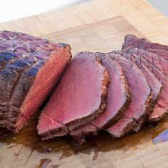 Sous Vide Roast Beef, Food And Drink, Low Carb, Meat, Breakfast, Recipes, Belize, Tips, Sousse