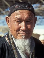 the karakalpak people of uzbekistan Definition of karakalpak - a member of an indigenous people living in the karakalpak autonomous republic of russia, south of the aral sea, the turkic langua  'karakalpak is spoken.