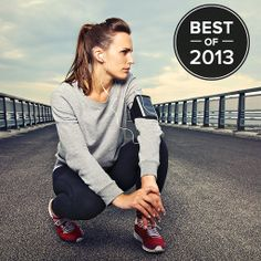 Best of 2013: Workouts With Their Own Soundtracks