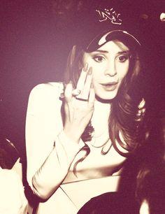 Lana Del Rey #beauty #nails