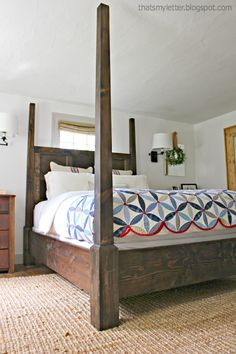Find This Pin And More On Bed Frame Ideas