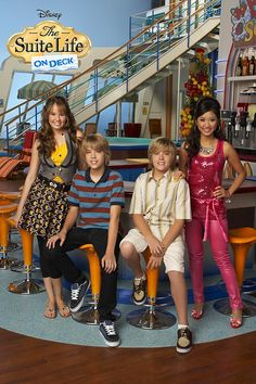 Does Anyone Remember This Show? I think everyone forgot about it.