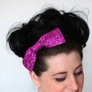 Janine Basil - Folksy. Alt Headbands.