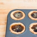 Butter tarts are a Canadian classic, dating back to the days of the pioneers. These perfect little desserts were made with simple ingredients that were readily available across the country. Here we've used currants one of the most classic of fillings. Canadian Butter Tarts, Cooking Tips, Cooking Recipes, Tartelette, Eat Dessert First, Holiday Baking, Desert Recipes, Squares, Deserts