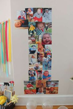 Theme-less Birthday Party Ideas | Photo 5 of 25