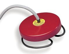 Allied Precision P7621 Floating Pond De-Icer With 15-Foot Cord, 1,000 Watt by Allied Precision Industries. $41.02. Floating pond de-icer. Thermostat positioned above element for safety. Rugged enclosed float will not sink; Over-temperature protection. Strong, durable, stainless-steel heating element. The floating pond de-icer is strong, durable, stainless steel heating element. Thermostat positioned above element for safety and over temperature protection. Rugged enclosed float ...