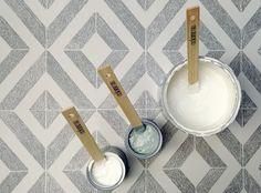 Kalkkimaali Vintro-sarjan tuotteet ovat ekologisia ja vaarattomia, ja niitä on turvallista käyttää myös lasten lelujen ja huonekalujen käsittelyyn. Measuring Cups, Chalk Paint, Walls, Measuring Cup, Measuring Spoons