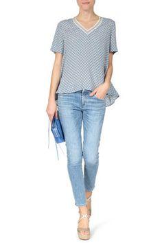 Blusen bei myClassico - Premium Fashion Online Shop