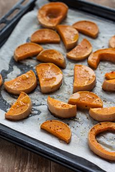 Butternut squash, Squash recipe and Squashes on Pinterest