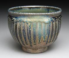 Robert Johnson BLUE SALT TEABOWL