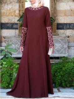 Habiba Dress