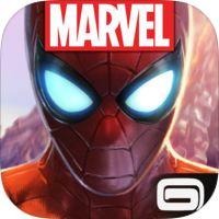 Game Of The Day Marvel Spider Man Unlimited Marvel Cizimler