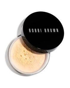 Bobbi Brown Sheer Finish Loose Powder | Bloomingdale's