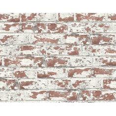 White Wash Walls, White Wash Brick, White Brick Walls, Brick Wallpaper, Wallpaper Roll, Peel And Stick Wallpaper, Whitewash Brick Backsplash, Lining Dresser Drawers, Brick Wall Paneling