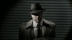 The Basics of Lighting for Film Noir.