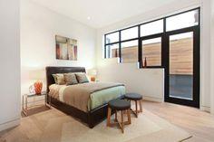 Modern Home by Favreau Design   HomeAdore