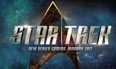 Star Trek - der erste Trailer zur neuen Serie - Das Raumschiff Enterprise fliegt wieder: http://netzpropaganda.de/star-trek-trailer/ #Trailer #YouTube #StarTrek