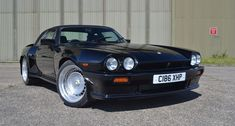 How Lister turned the XJS into a Ferrari-beater | Classic Driver Magazine