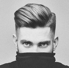 20 Different Inspirational Haircuts for Men in 2016