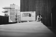 Denver Museum of Contemporary Art Engagement Photography