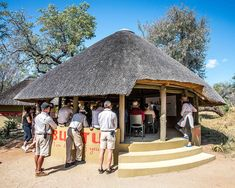 Between game drives it's often a great idea to stretch your legs with a guided tour of the Londolozi Village🌿Stop off at our Ubuntu Hut to listen to riveting tales from some of Londolozi's best storytellers 🐾Ubuntu: I am because of you. The Art Of Storytelling, Riveting, Tour Guide, Behind The Scenes, Gazebo, Safari, Things To Do, Africa, Around The Worlds